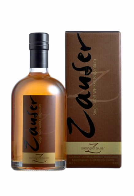 Vorarlberger single malt