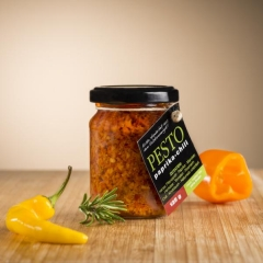 Mayers Paprika Chili Pesto