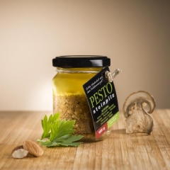 Mayers Steinpilz Pesto